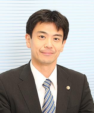 嶋本雅史弁護士の写真